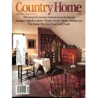 Country Home, April 1988