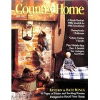 Country Home, April 1992