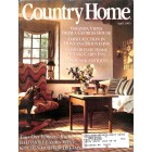 Country Home, April 1993