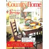 Cover Print of Country Home, April 1994