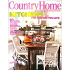 Country Home, April 2001