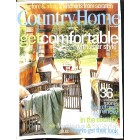 Country Home, April 2003