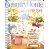 Cover Print of Country Home, April 2006