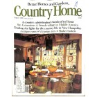 Country Home, August 1985