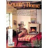 Country Home, August 1987