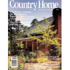 Country Home, August 1990