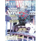 Country Home, August 1995