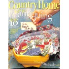 Cover Print of Country Home, August 2000