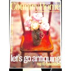 Country Home, August 2001