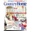 Cover Print of Country Home, August 2002