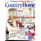 Country Home, August 2002