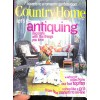 Cover Print of Country Home, August 2003