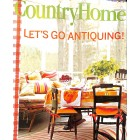 Country Home, August 2006