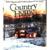 Country Home, December 1981