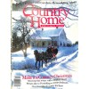 Cover Print of Country Home, December 1982