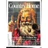 Cover Print of Country Home, December 1986