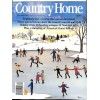 Cover Print of Country Home, December 1988