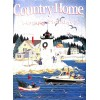 Cover Print of Country Home, December 1994