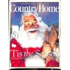 Cover Print of Country Home, December 1999