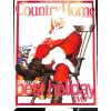 Cover Print of Country Home, December 2002