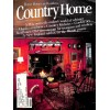 Cover Print of Country Home, February 1987