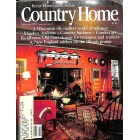 Country Home, February 1987