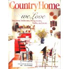 Country Home, February 1998