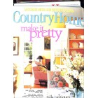 Country Home, February 2000