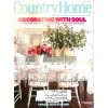 Country Home, February 2001