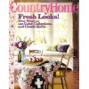 Cover Print of Country Home, February 2008