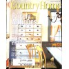 Country Home, January 1999