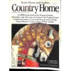 Country Home, July 1984
