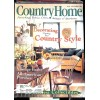 Cover Print of Country Home, July 1996