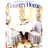 Cover Print of Country Home, June 1986