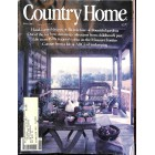 Country Home, June 1988
