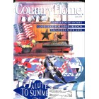 Cover Print of Country Home, June 1994