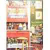 Cover Print of Country Home, June 1995