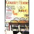 Country Home, June 1999