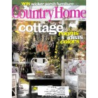 Country Home, June 2000