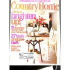 Country Home, June 2002