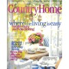 Cover Print of Country Home, June 2004