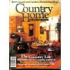Cover Print of Country Home, March 1981