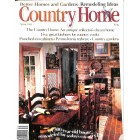 Country Home, March 1983
