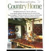 Cover Print of Country Home, March 1984