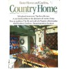 Country Home, March 1984