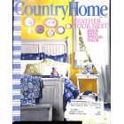 Country Home, March 2007