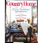 Country Home, May 1997