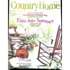Country Home, May 1998