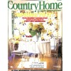 Country Home, May 2001