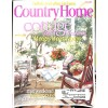 Cover Print of Country Home, May 2002